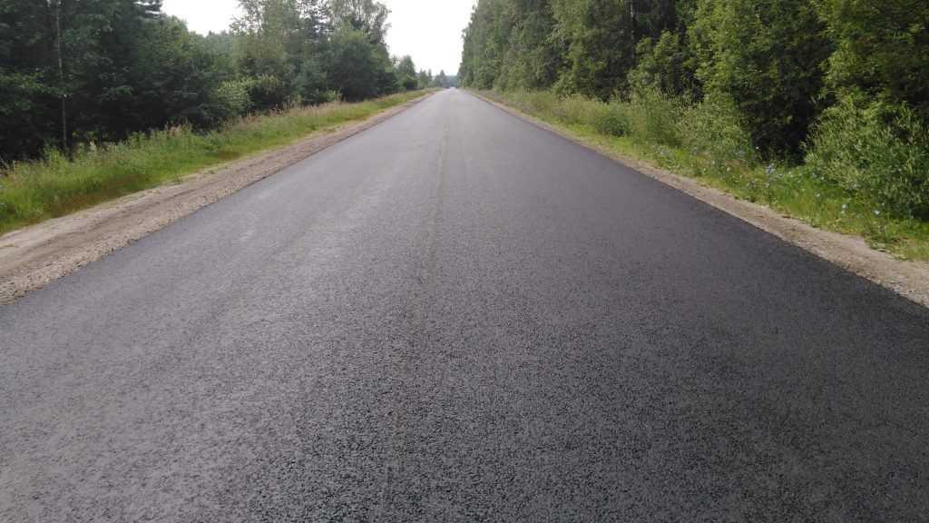 Александр Башлаков: Контроль качества дорожных работ осуществляется на всех этапах реализации проектов