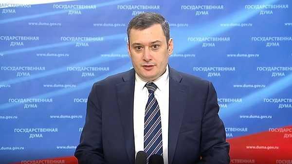 Госдума принялазакон «Единой России» о защите бизнеса и пенсионеровот взысканий за долги