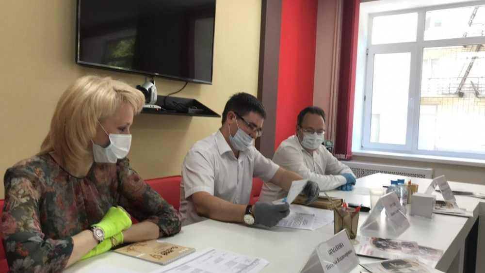 В Брянской области формируется Единый реестр социальных предпринимателей