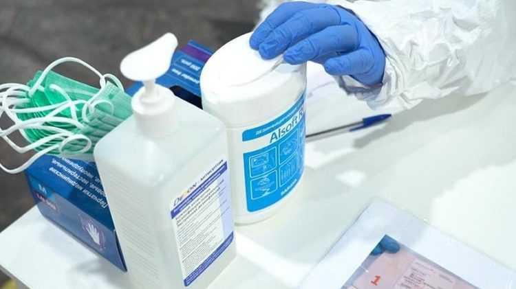 Брянские предприниматели могут получить субсидию на профилактику коронавируса