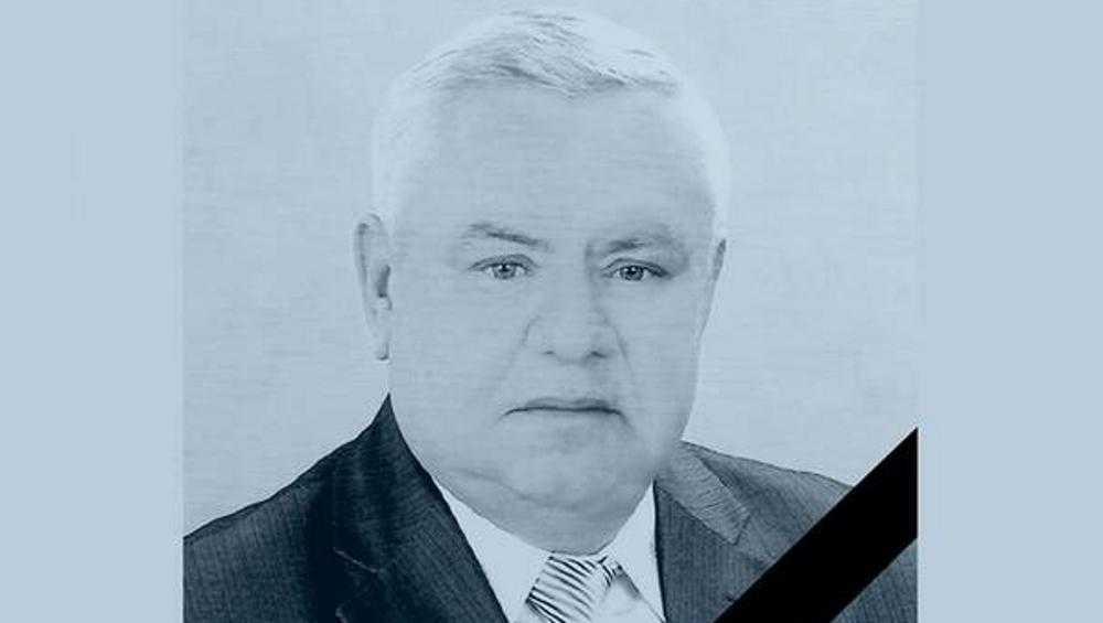 Скончался старейший доктор Жуковской райбольницы Николай Цыриков