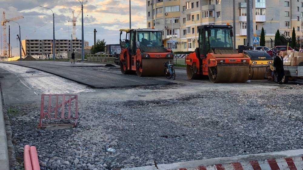 После отставки Хоменкова в Брянске ужесточат требования к дорожникам