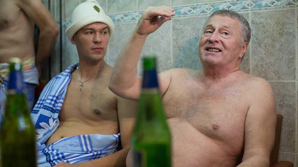 Жириновский назвал возможных будущих президентов России