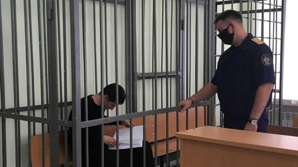 В Брянске арестовали троих подозреваемых в гибели мужчины