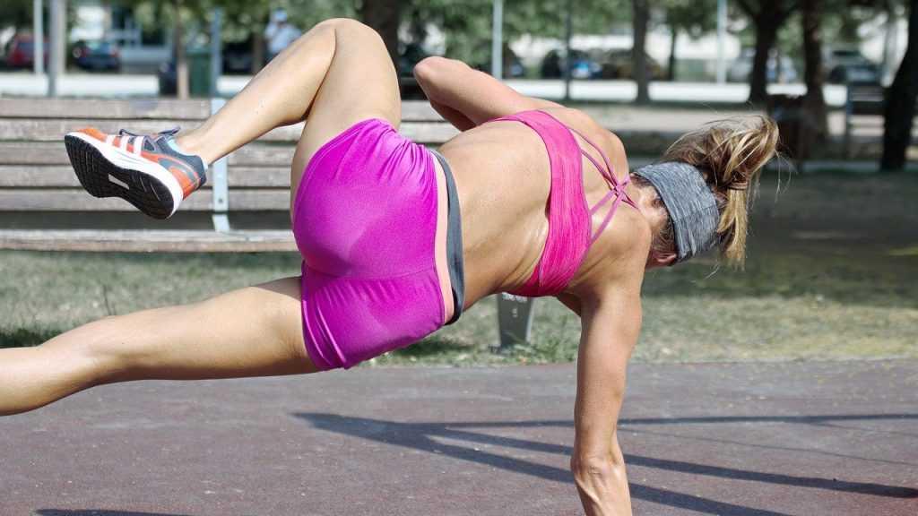 Как сделать своё тело красивым и подтянутым: полезные советы