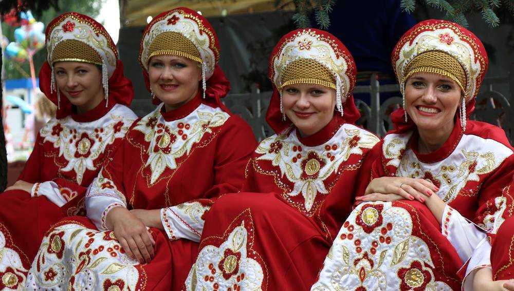Кто мы и откуда: во время переписи посчитают народы и языки России