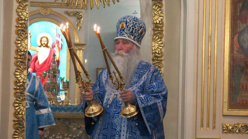 Бывший брянский епископ Феофилакт получил новое назначение