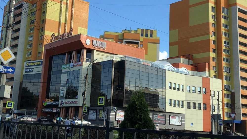В Брянске откроется ресторан под облаками
