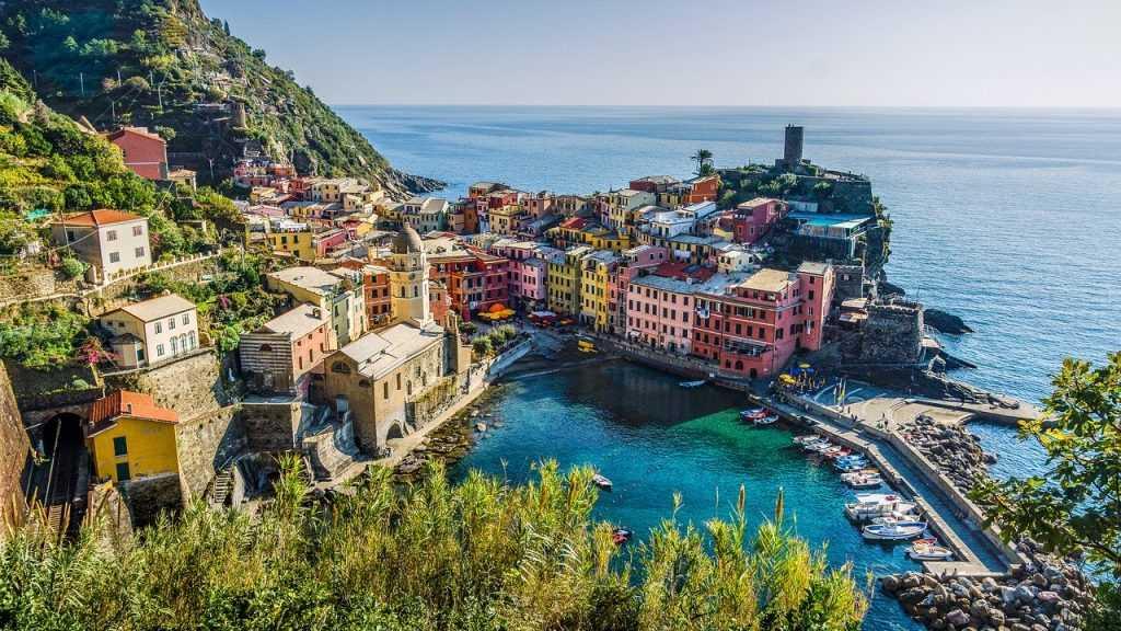 Причины купить недвижимость в Италии