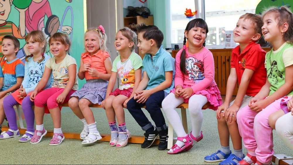 Детским садам Брянска работать не разрешили