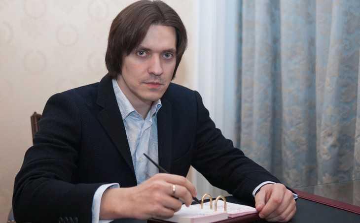 Дмитрий Корнилов стал кандидатом в брянские губернаторы