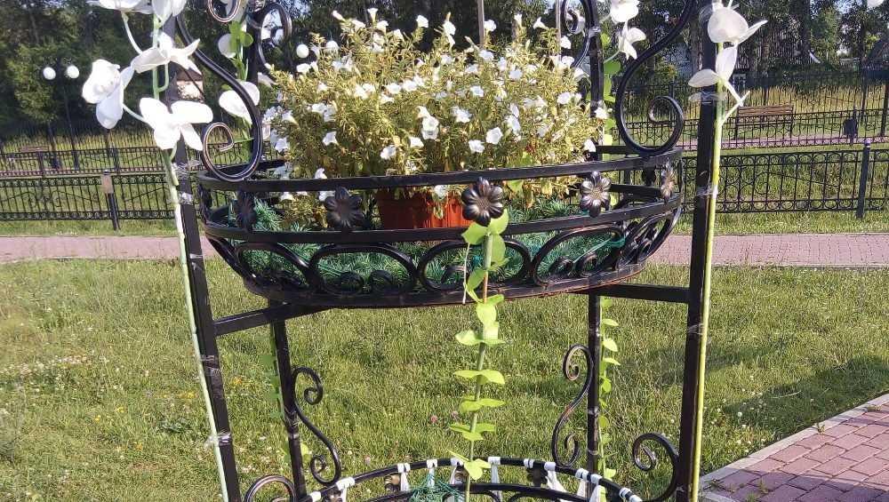В Дятькове запуганные вандалами утки покинули Венчальный сквер