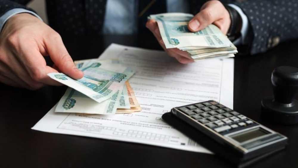 Бывшим брянским чиновникам увеличили пенсии