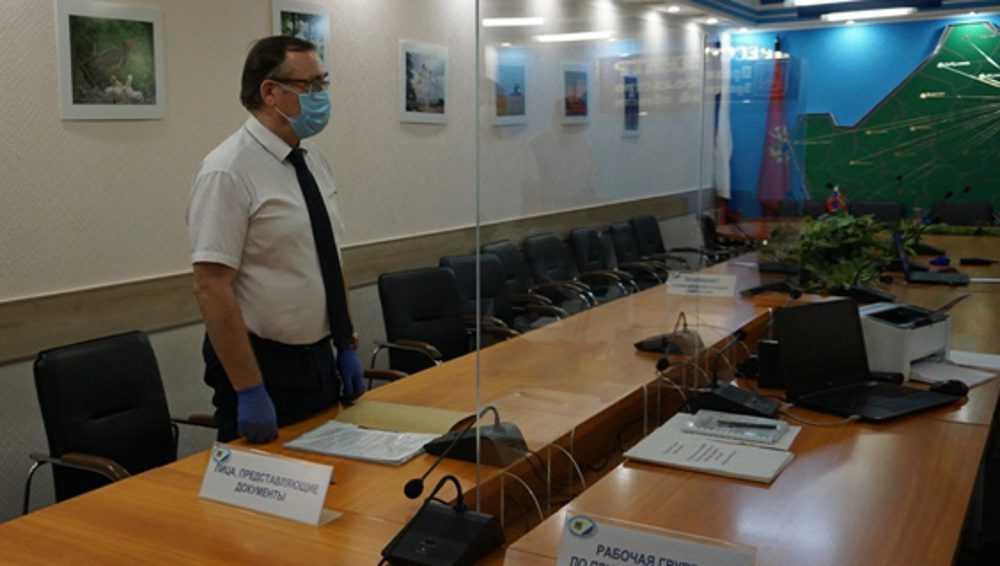 Еще два кандидата в брянские губернаторы зарегистрировались в избиркоме