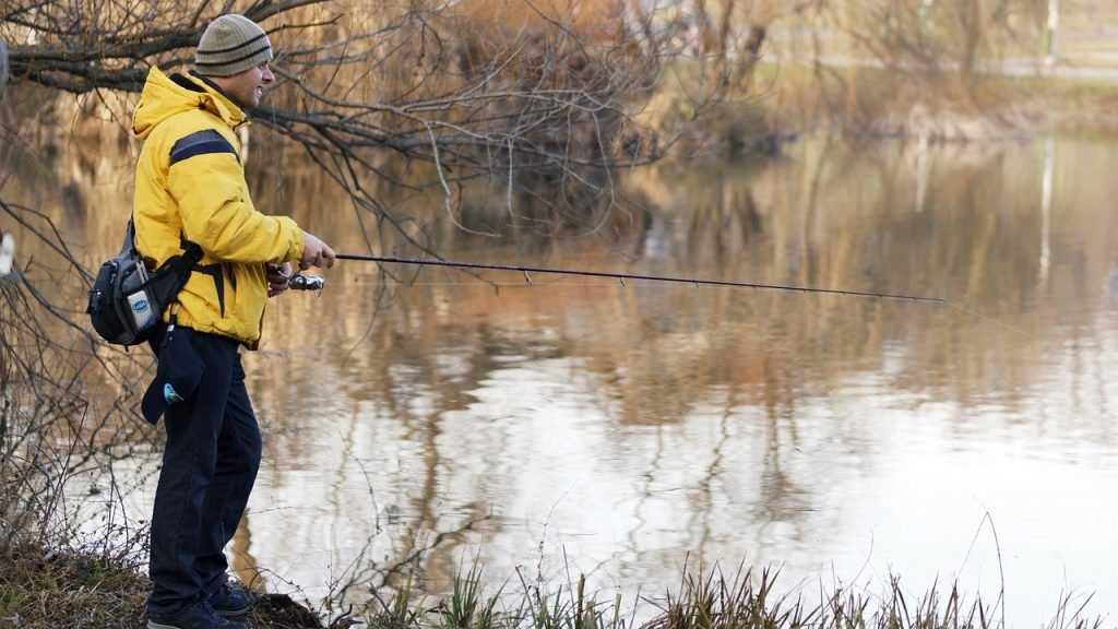 Как правильно подготовиться к рыбалке