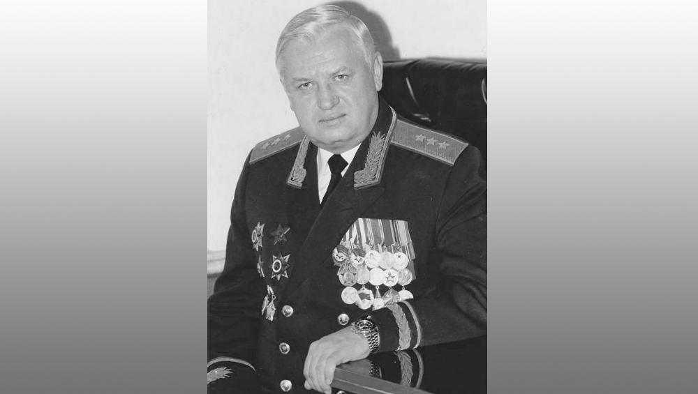 Ушел из жизни почетный гражданин Брянской области Георгий Кондратьев