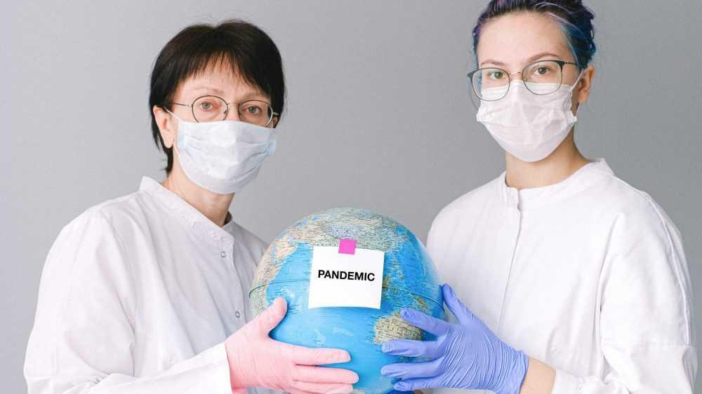 Немецкий эпидемиолог назвал сенсационную причину пандемии