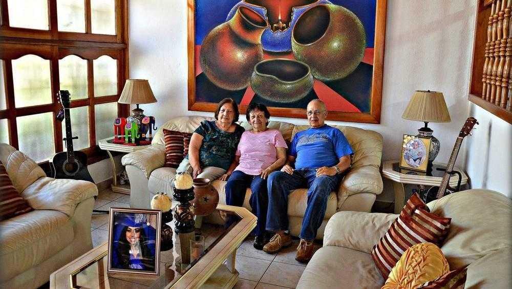 Брянская путешественница рассказала об удивительной стране Никарагуа
