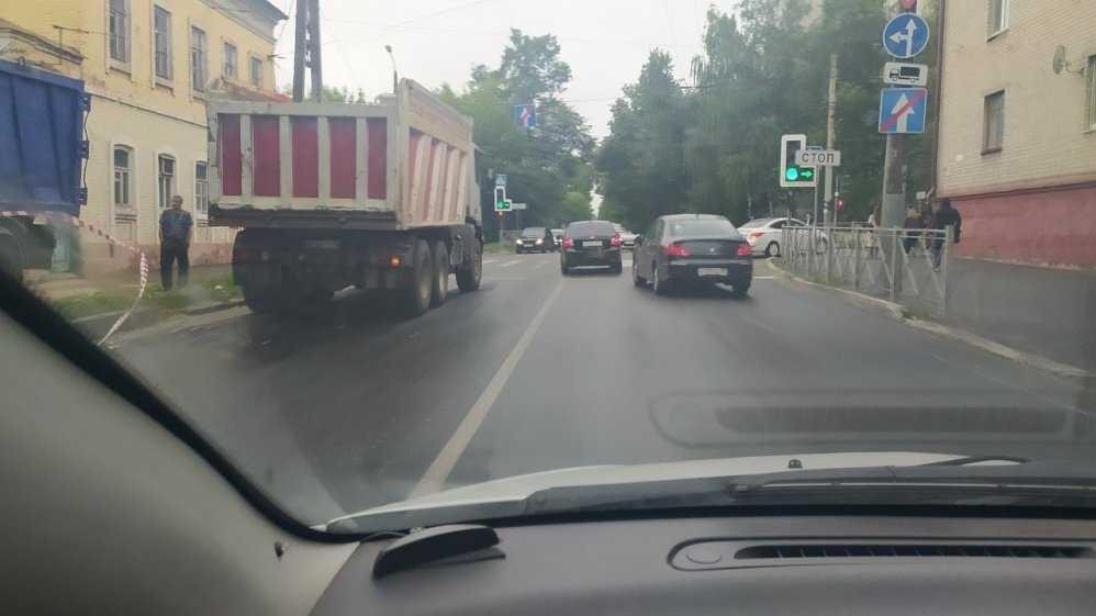 В Брянске внедрят интеллектуальную транспортную систему