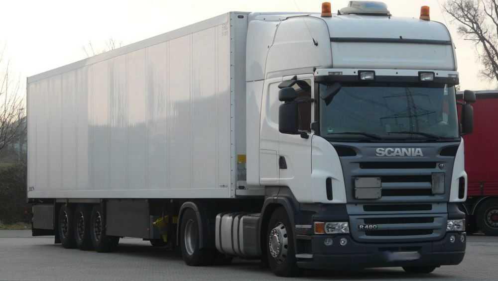 Шейхам в Саудовской Аравии повезли 90 тонн брянской говядины
