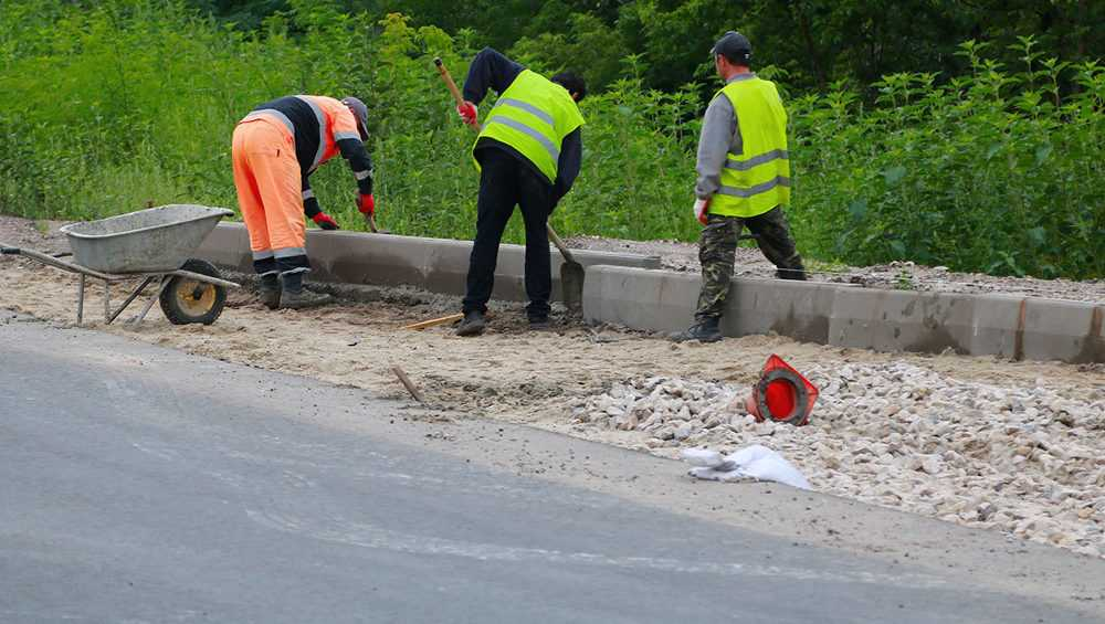 Власти Брянска потребовали ускорить ремонт дорог в Бежицком районе