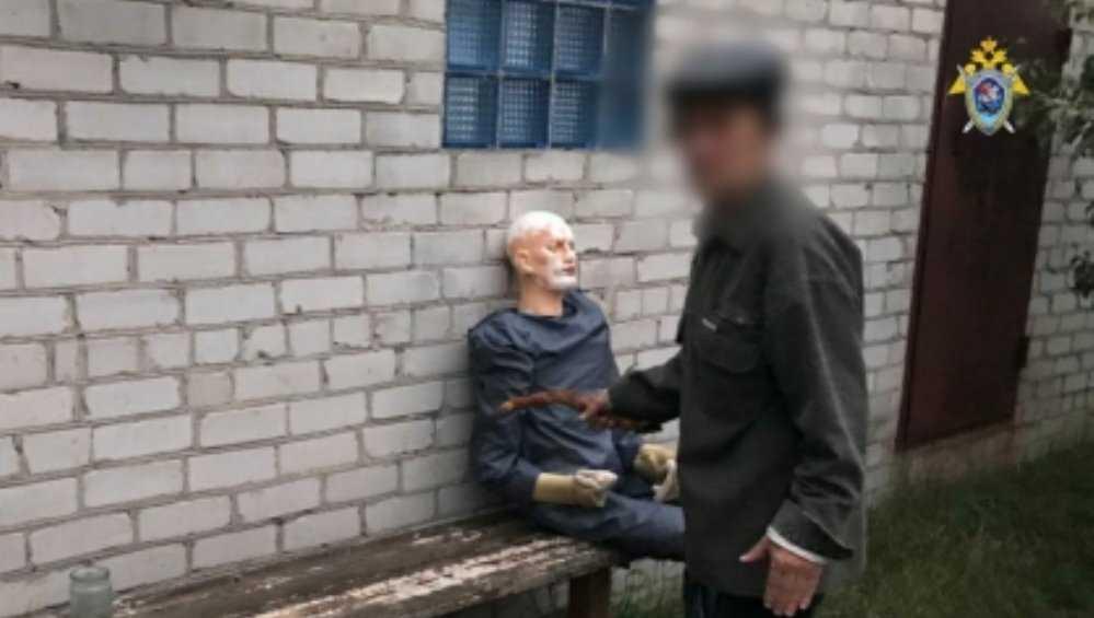 Жителя брянского города Сельцо задержали за убийство дочери
