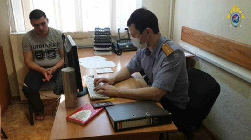 В Брянске избивших полицейского двоих мужчин отправили под суд