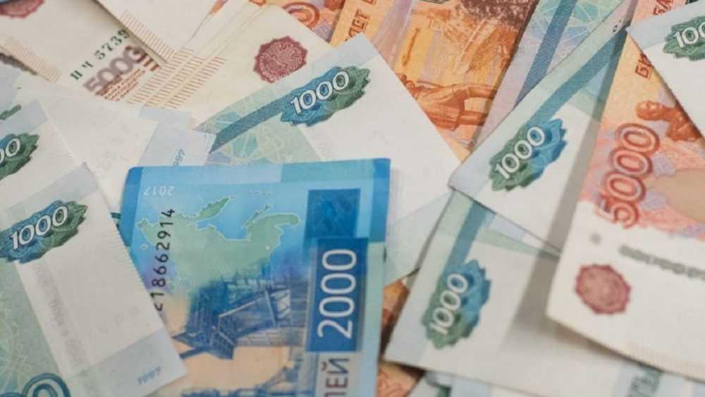 В России резко вырос спрос на наличные деньги