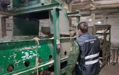Бывшего директора «Брянского льна» осудят за гибель работницы