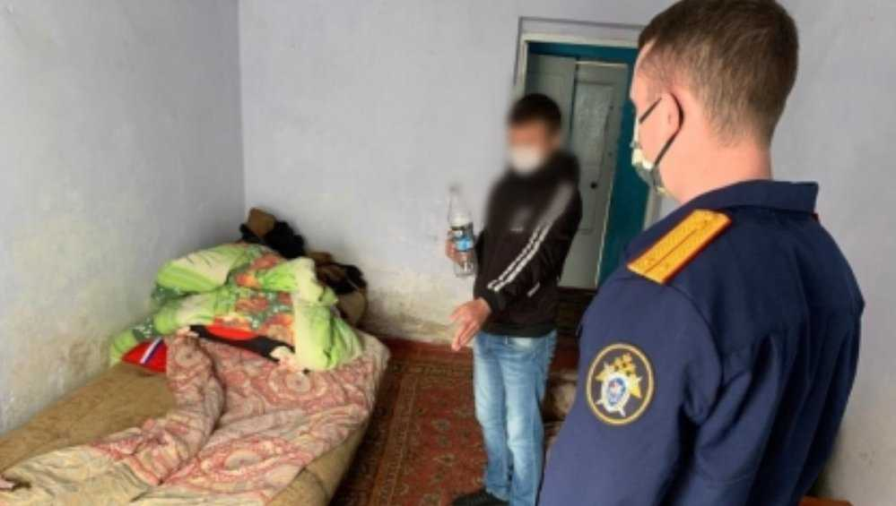 В Брянске троих уголовников задержали за убийство мужчины в общежитии