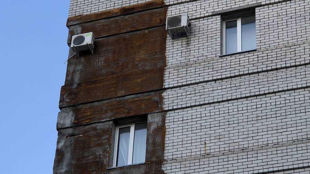 На Брянск обрушилась пятнистая напасть