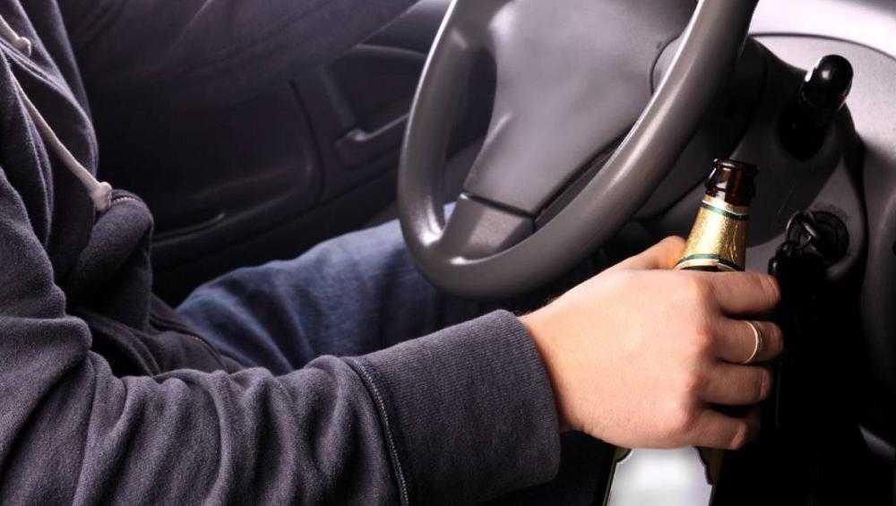 В Дубровке молодого водителя отправили в колонию за повторную пьяную езду