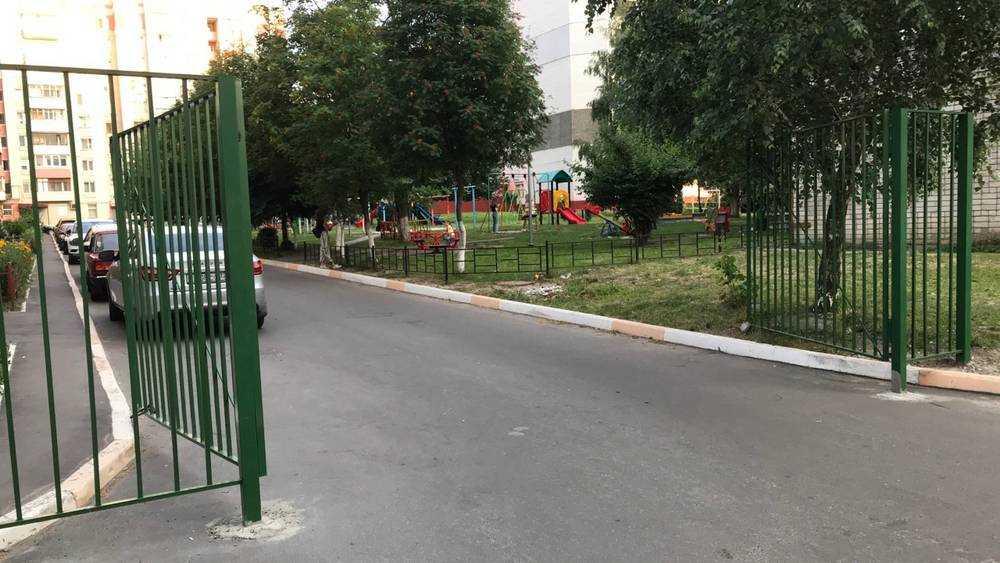 Брянск закрыли