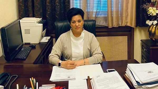 Брянский депутат Госдумы Валентина Миронова за год заработала 5,763 млн рублей
