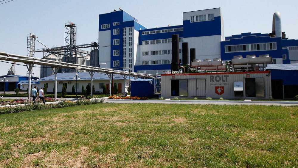 В Брянской области в 2021 году откроется новый химзавод