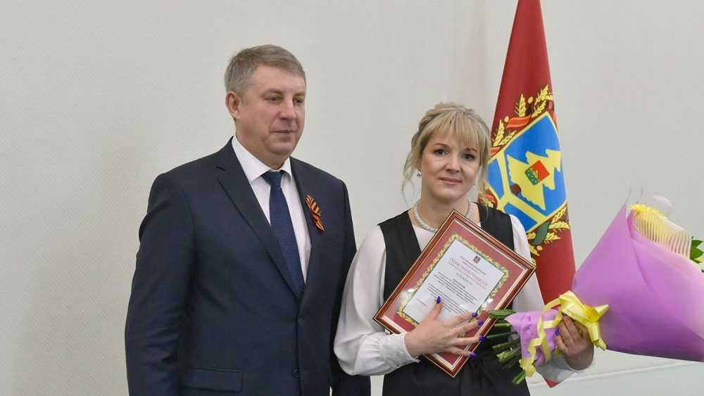Путин присвоил Ирине Малявко звание «Заслуженный работник связи и информации России»