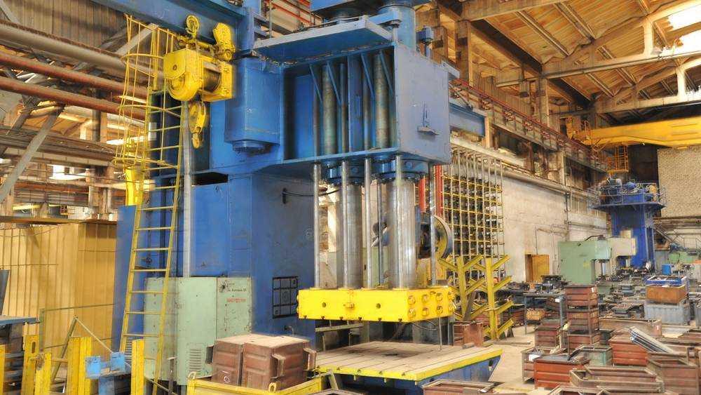 Новозыбковский машиностроительный завод продали с долгами за 600 миллионов рублей