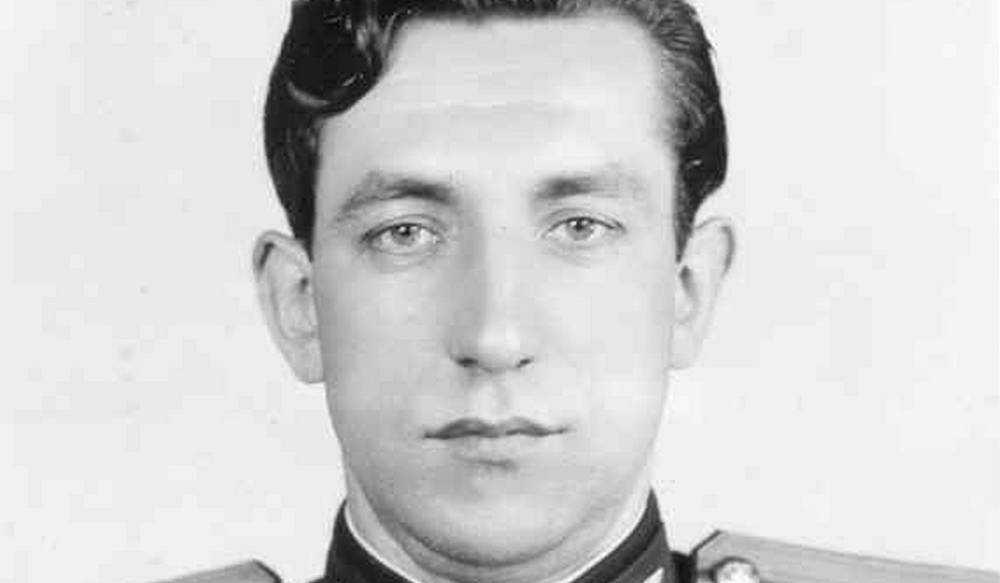 В Брянске ушел из жизни солдат, охранявший приспешников Гитлера