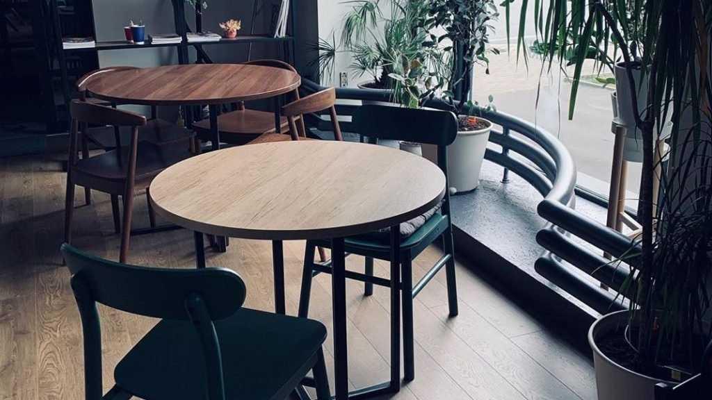 Брянские кафе и рестораны стали зазывать гостей