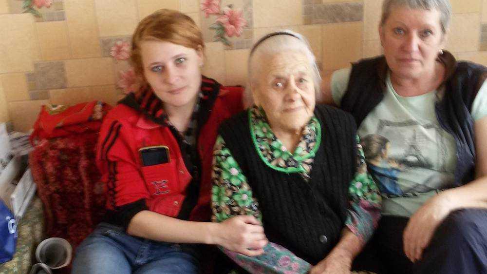 В Севске начали использовать современные технологии соцобслуживания