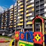 В Брянске 15 сирот из Жуковского района получили ключи от новых квартир