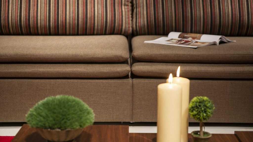 Выбор ортопедического дивана зависит от того, как и где он будет использоваться