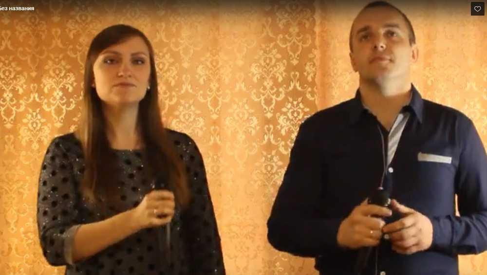 Брянская чета из Климова стала семьей года в России