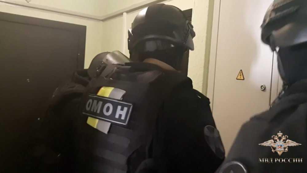 В Брянске пресекли аферу подпольных банкиров на 600 миллионов рублей