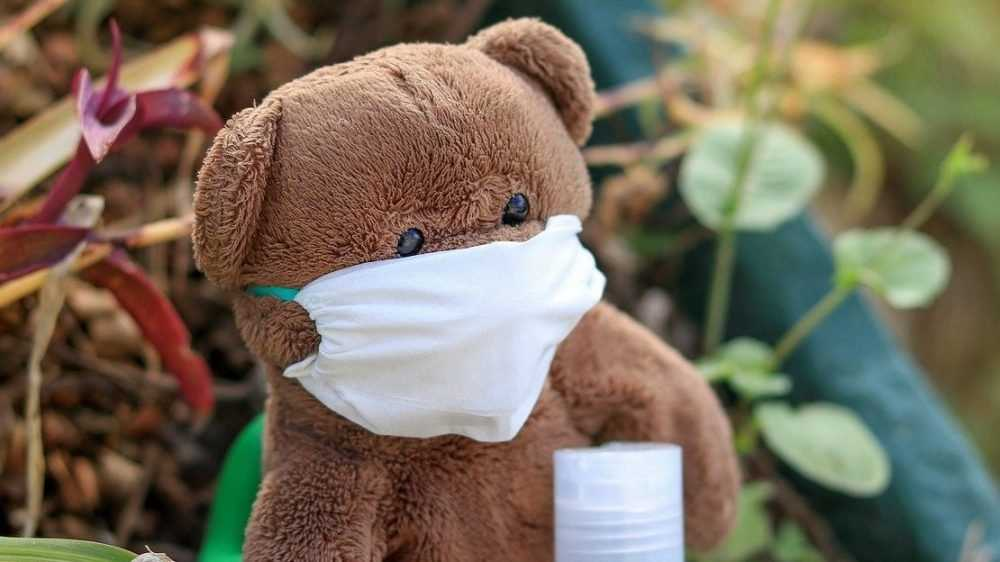 Коэффициент распространения коронавируса в Брянской области обновился