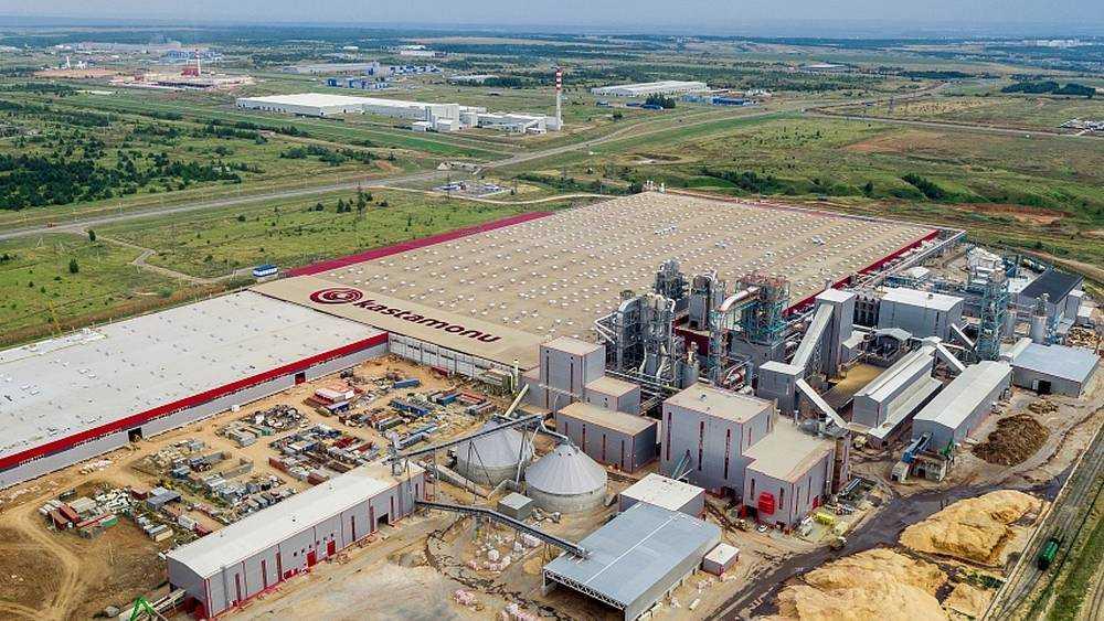 Филиал особой экономической зоны «Алабуга» создадут в Брянской области