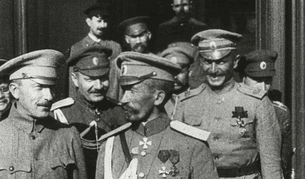 Что делал легендарный военачальник Лавр Корнилов на Брянской земле