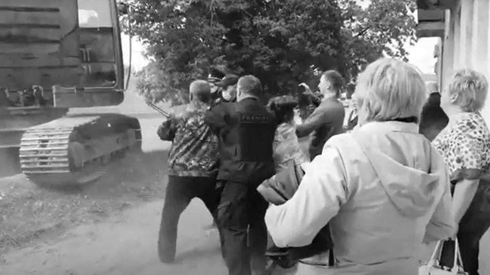 Случай со стрельбой в Брянске получил продолжение