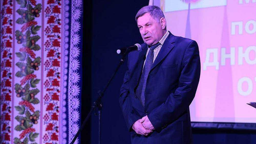 Глава Володарской администрации Брянска Какадеев ушёл в отставку