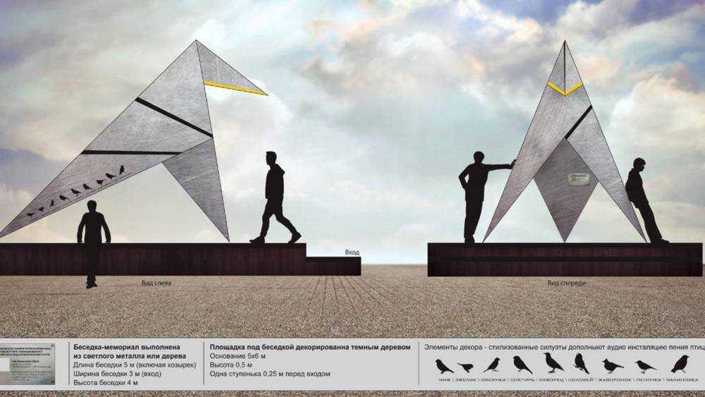 Звезды решат, как будет выглядеть новый арт-объект в Брянской области